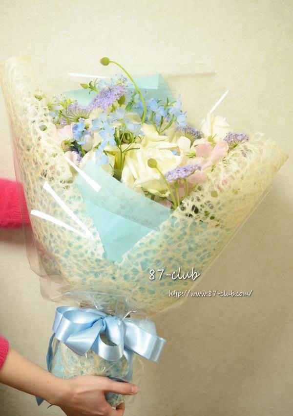 花束ギフト