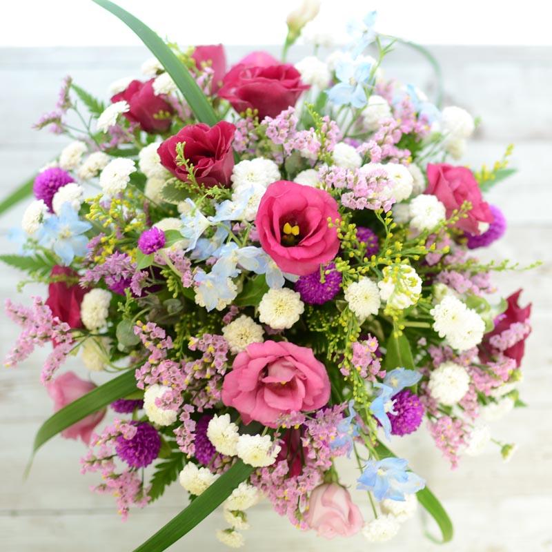 NFD1級「ほぐれた花束」